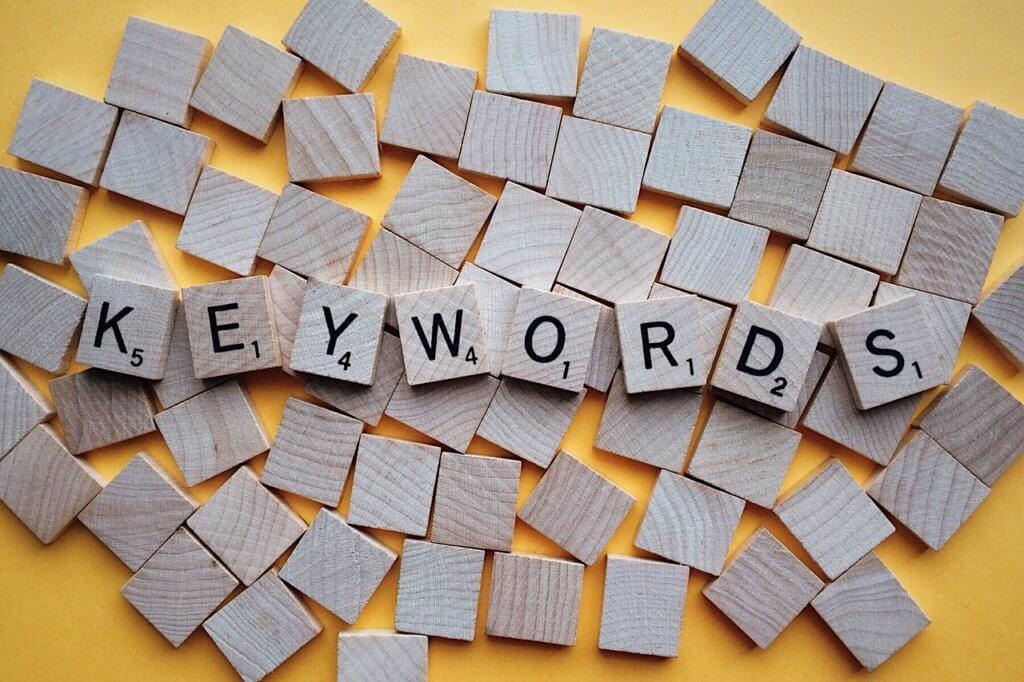 Pretraga ključnih reči – On page SEO lista