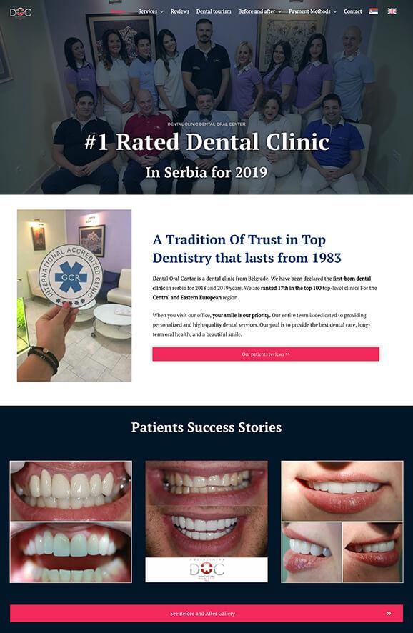 websajt koji daje rezultatedental-oral-centar-portfolio-