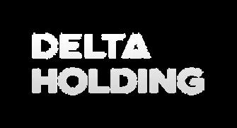 Delta_Holding trick web studio portfolio